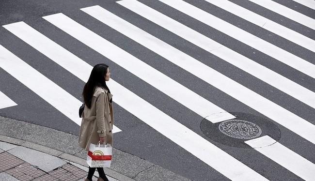 Trung Quốc đang thử nghiệm hệ thống nhận diện khuôn mặt người đi sai luật