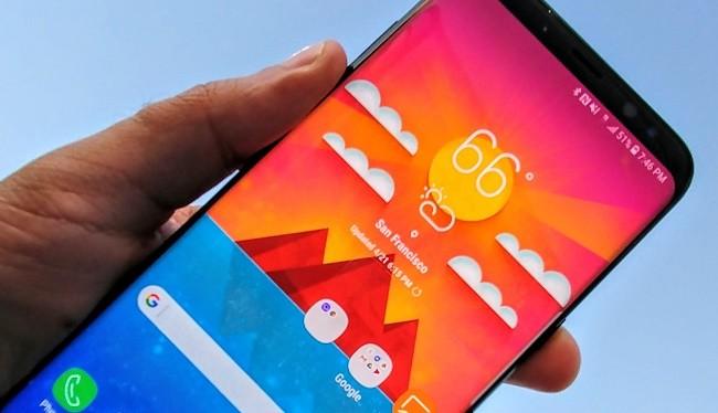 Samsung S8 - át chủ bài cho doanh thu lớn nhất từ trước đến nay của Samsung