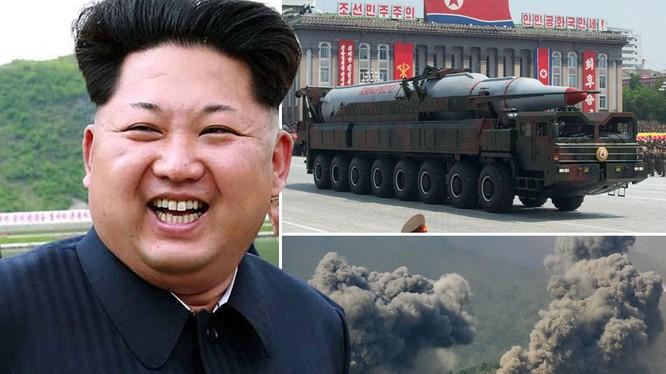 Hàn Quốc: Đề xuất đối thoại của Kim Jong Un là mưu đồ tuyên truyền