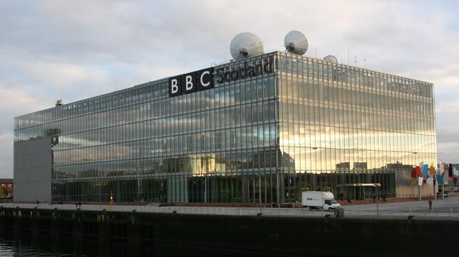 Bắc Triều Tiên bắt giữ nhóm phóng viên của hãng BBC?