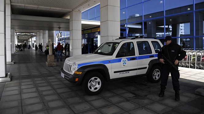 Đại diện ngoại giao của Ukraine bị bắt ở Hy Lạp vì liên quan đến đa cấp