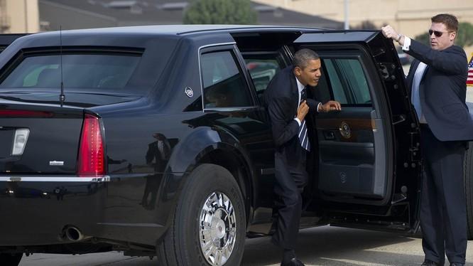 Tổng thống Mỹ đến Việt Nam, an ninh sẽ không giống ở Trung Đông hay quốc gia nào khác
