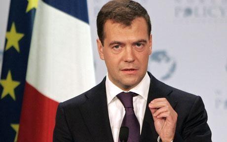 Thủ tướng Nga Dmitry Medvedev và người đồng nhiệm Việt Nam Nguyễn Xuân Phúc sẽ thảo luận tại Moscow vào ngày 16 tháng 5 tới đây.