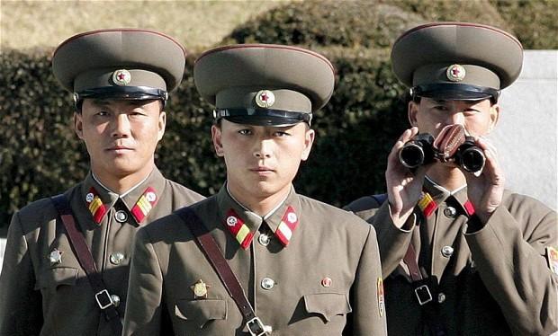 Triều Tiên từ chối giải thích lý do bắt giữ du thuyền Nga