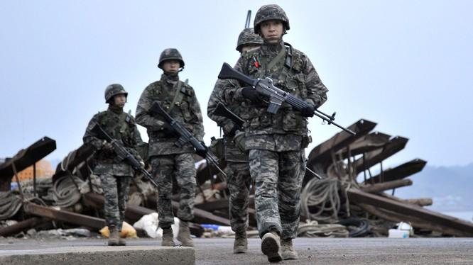 Seoul nghi Bình Nhưỡng chỉ huy tấn công mạng nhằm vào các công ty quốc phòng
