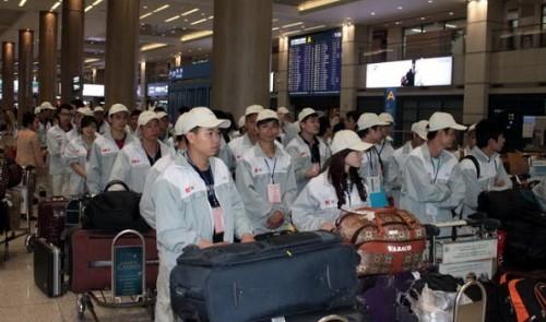 Hàn Quốc sẽ mở lại thị trường lao động cho Việt Nam từ 2017