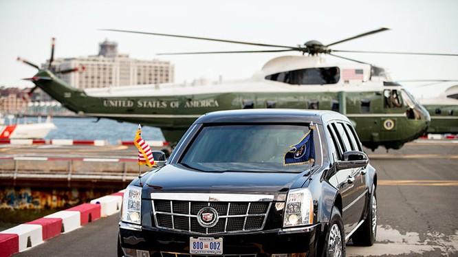 Sau khi phụng sự một hoặc vài đời tổng thống, những chiếc limousine bọc thép sẽ đặc biệt sử dụng vào huấn luyện, trưng bày hoặc phá hủy.