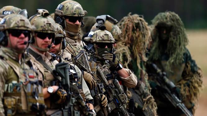 NATO thừa nhận điểm yếu trong tình huống phải đối phó với Nga