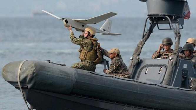 Mỹ muốn Philippines thực hiện nhanh kế hoạch về 5 căn cứ quân sự