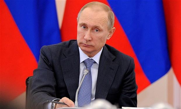 Tổng thống Nga Putin sẽ tham dự Hội nghị thượng đỉnh Nga- ASEAN.