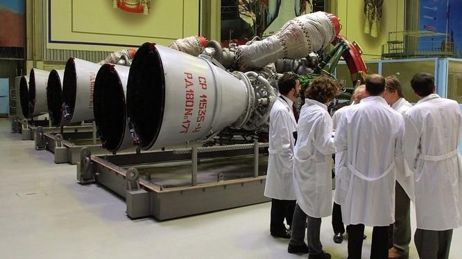 Mỹ từ chối động cơ của Nga đe dọa dự án hợp tác với NASA