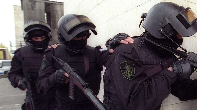 Kalashnikov sẽ được phép sản xuất siêu súng trường cho đặc nhiệm Nga?