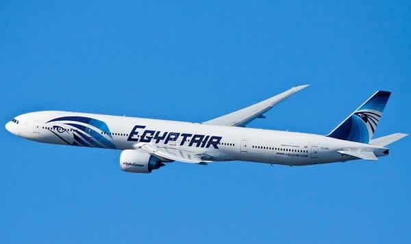 Phát hiện mảnh vỡ của máy bay Ai Cập bị rơi trên đảo Karpathos, Hy Lạp?