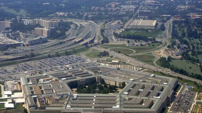 Quan chức quân đội Mỹ: Quan hệ Phương Tây-Nga gần tới mức xung đột
