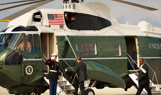 Tổng thống Obama sẽ đi đâu, gặp ai, làm gì ở Hà Nội và TP HCM?