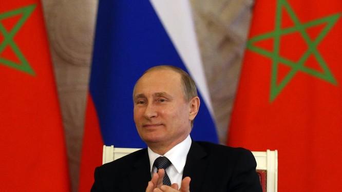 Putin: Thả phi công Ukraine là ý nguyện của mẹ hai nhà báo Nga