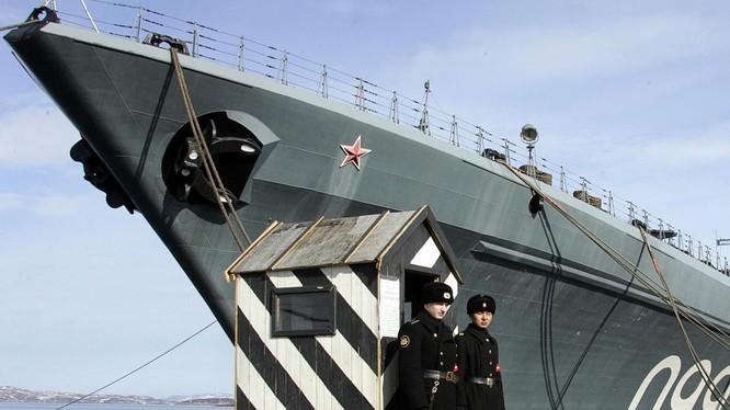 Hải quân Nga (ảnh minh họa)