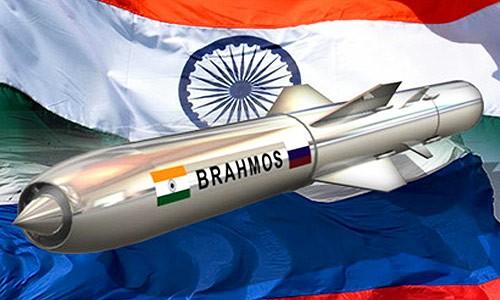 Nga công khai Việt Nam trong danh sách khách mua tên lửa BrahMos