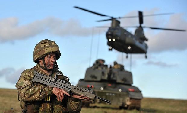 """Báo Nga: NATO nên chôn vùi """"kế hoạch điên rồ"""" - bố trí tên lửa quanh Nga"""