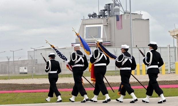 National Interest: Tên lửa đánh chặn mới của Mỹ sẽ được đặt tại Ba Lan