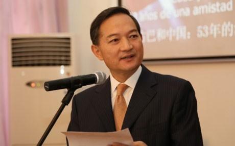 Trương Côn Sinh.