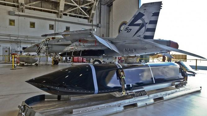 Hải quân Mỹ sẽ có tên lửa chống hạm tầm xa mới, chết chóc hơn các phiên bản cũ