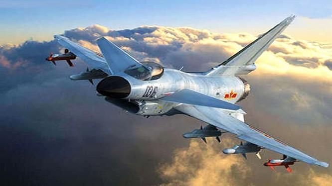 Chiến đấu cơ J-10