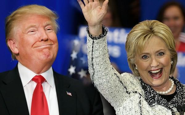 """Bầu cử tổng thống Mỹ: Bắt đầu tiến tới gần """"trận chung kết"""""""