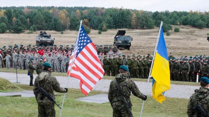 Quan chức quốc phòng Mỹ thừa nhận Nga có khả năng đánh bại NATO trong 60 giờ
