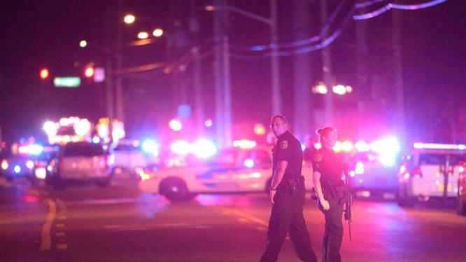 Bố đẻ của sát thủ giết người hàng loạt Omar Mateen nói gì?