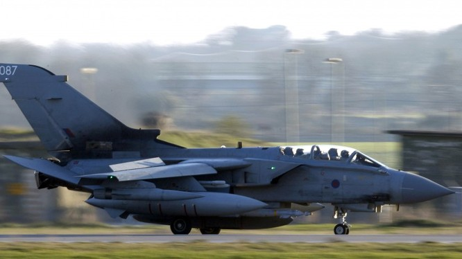 Không quân các nước NATO (ảnh minh họa).