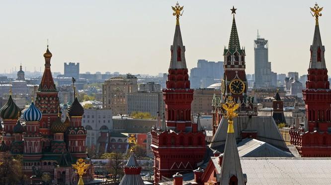 Nga phủ nhận mọi liên quan tới vụ phá khoá cơ sở dữ liệu tại Hoa Kỳ.