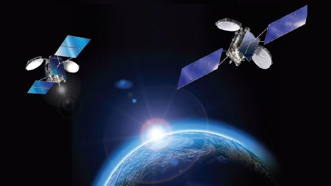 Trung Quốc ra Sách Trắng về hệ thống vệ tinh định vị Bắc Đẩu