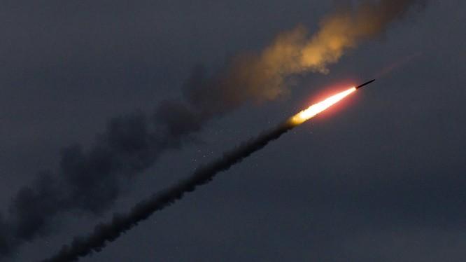 Nga thử nghiệm thành công tên lửa của hệ thống phòng thủ