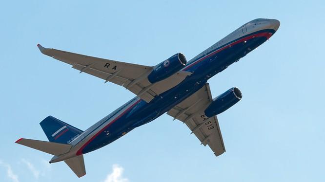Hãng hàng không Rusich sẽ kết nối bán đảo Crimea và Việt Nam.