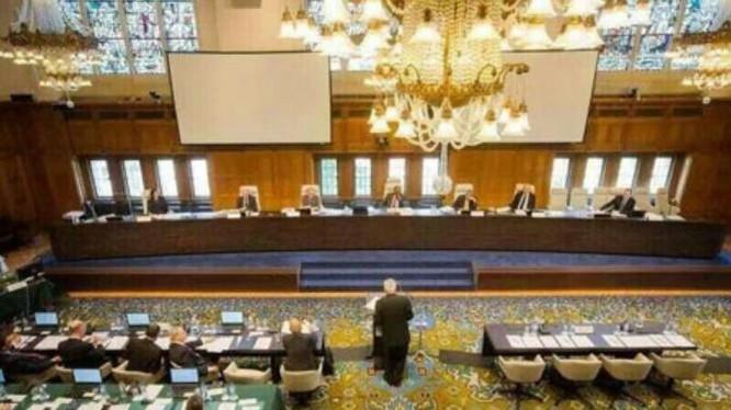 Tòa trọng tài thường trực Liên hợp quốc sắp đưa ra phán quyết về vụ kiện Biển Đông của Philippines.