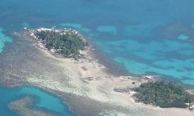 Quần đảo Natuna. (Nguồn: FRI)