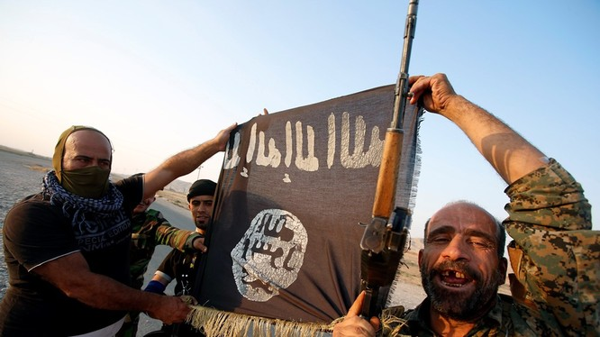 Vụ tấn công ở Thổ Nhĩ Kỳ là tuyên bố mở đầu năm thứ hai của IS?