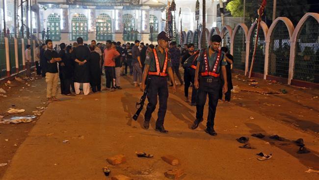 Cảnh sát Bangladesh đã tiêu diệt toàn bộ các tay súng khủng bố