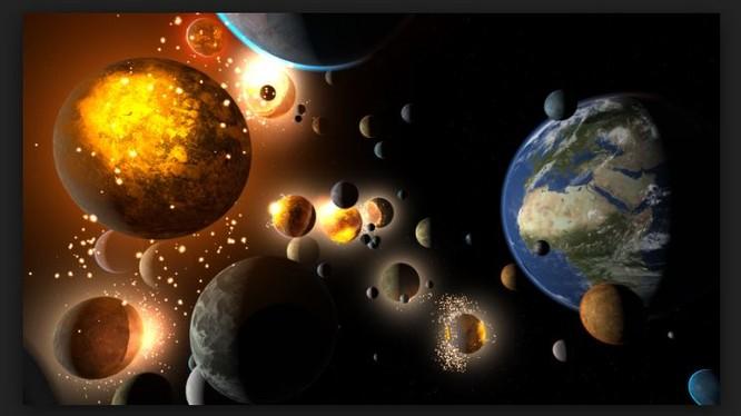 Thời kỳ khi sự sống có thể phát triển gần một ngôi sao phụ thuộc trực tiếp vào độ dài của cuộc sống của chính hành tinh đó.