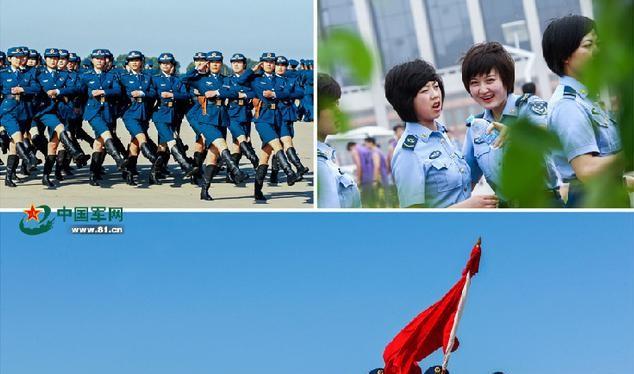Quân đội Trung Quốc gia tăng tuyển quân trên Internet