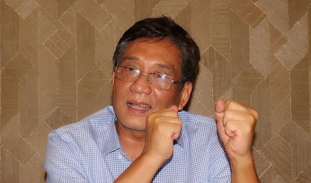 Ông Hoàng Ngọc Giao, Viện trưởng Viện Nghiên cứu Chính sách, Pháp luật và Phát triển.