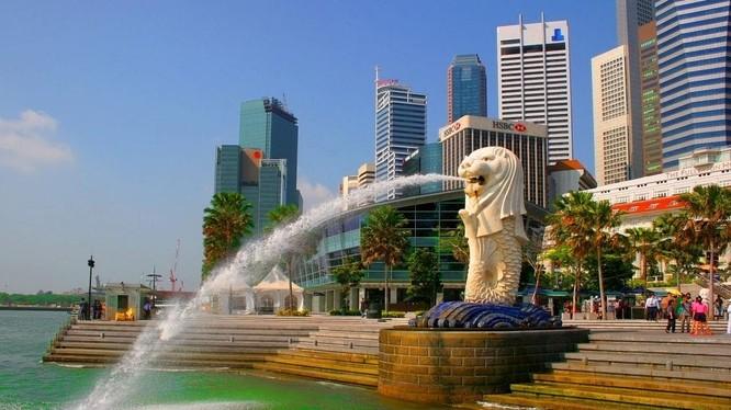 Singapore khẳng định chính sách đối ngoại độc lập, có nguyên tắc.