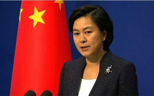 """Trung Quốc tuyên bố coi phán quyết của PCA là """"trống rỗng và vô giá trị"""""""