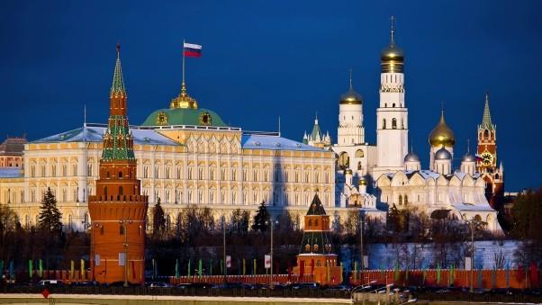 Nga chưa có phản ứng về phán quyết Biển Đông của Tòa trọng tài thường trực (ảnh minh họa, Điện Kremlin)