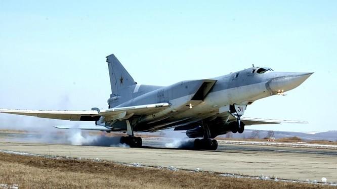 Tu-22M3.