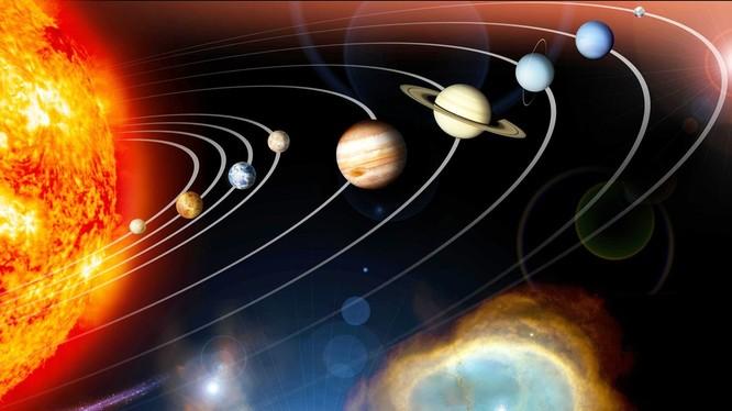 Tìm thấy hành tinh mới trong hệ Mặt trời (ảnh minh họa)