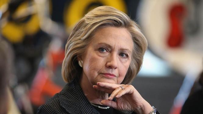 Bà Hillary Clinton sẽ cứng rắn hơn với Trung Quốc nếu đắc cử Tổng thống Mỹ.