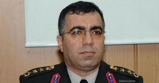 Đại tá Muharrem Kose.