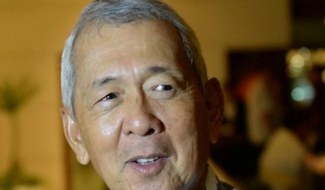 Ông Perfeco Yasay.